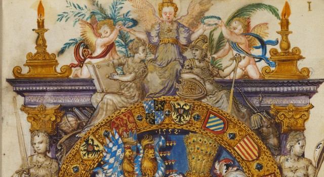 公爵夫人安娜的宝石书