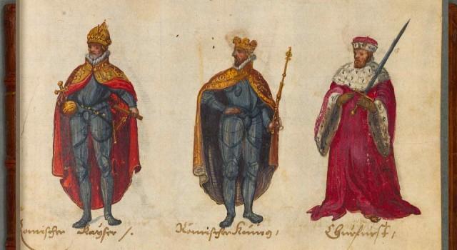 欧美非洲的风俗服饰