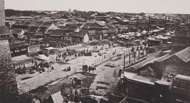 中国与中国人影像