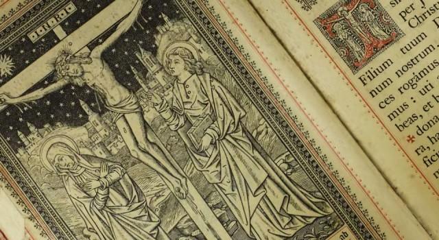 天主教弥撒规程