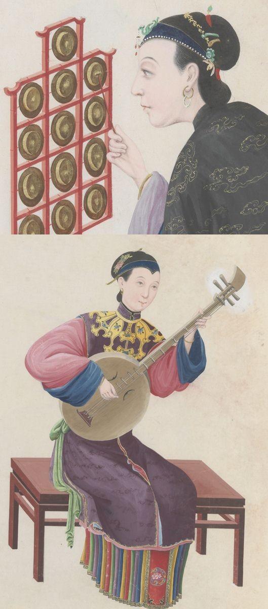 chuantongyueqi