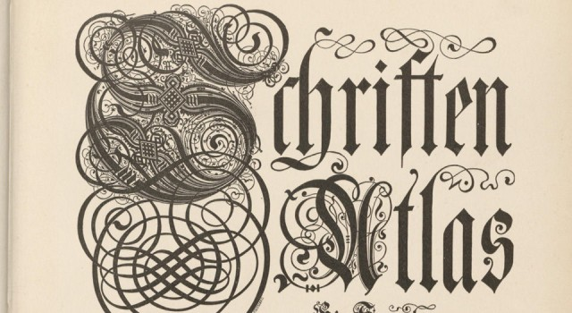 字形纹章图案集