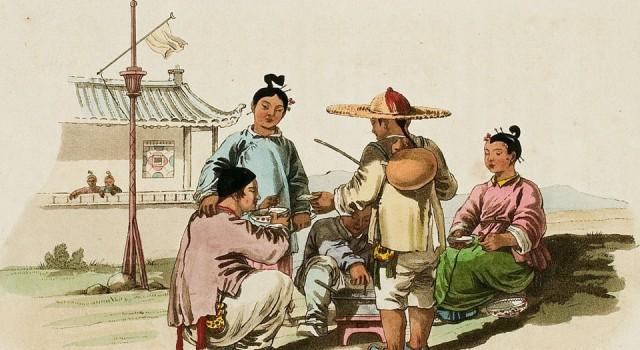 世界民族风俗与服饰