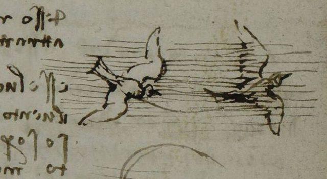 达芬奇马德里手稿