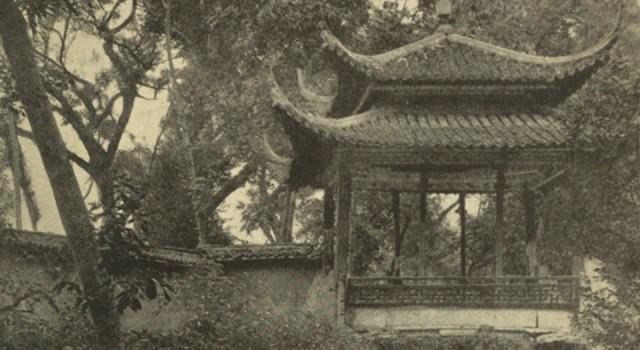 中国十八省府