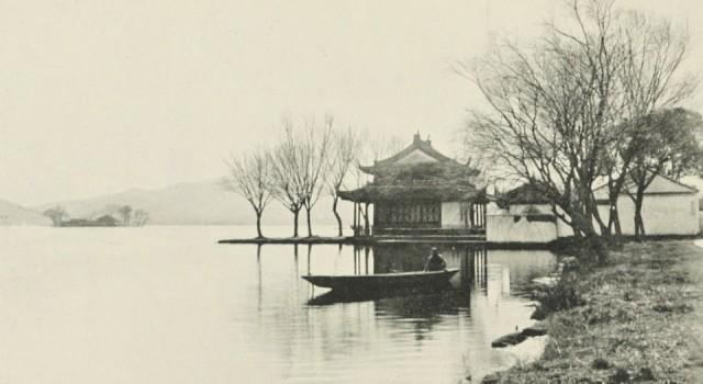 在華五十年