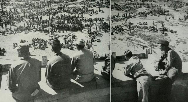 二戰圖片史