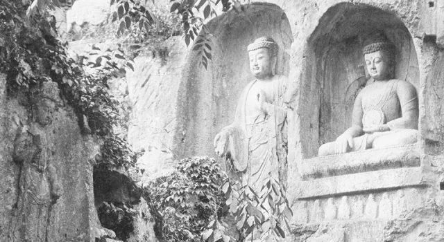 格雷戈里的中国摄影集