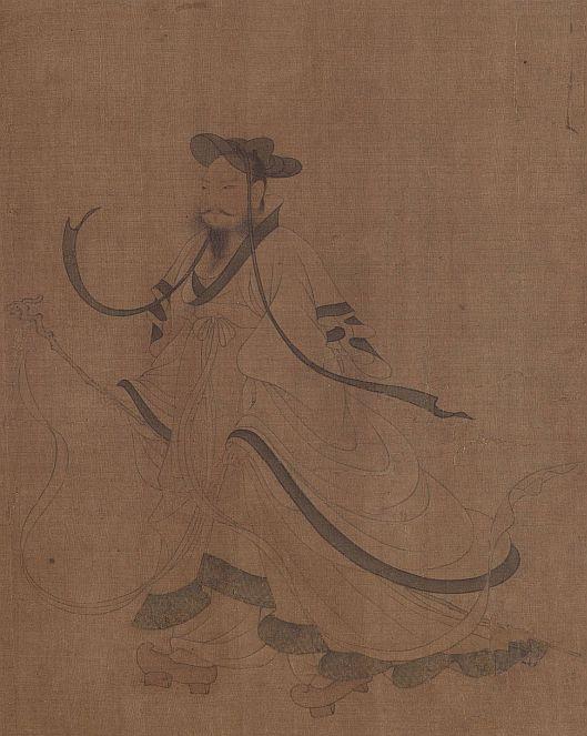 gui-qu-lai-ci-shu-hua-juan10