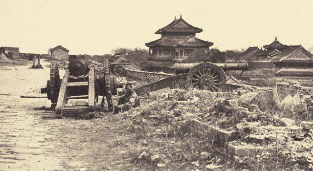 费利斯·比托中国影像集