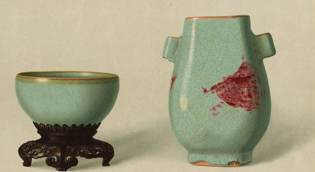 东方陶瓷艺术