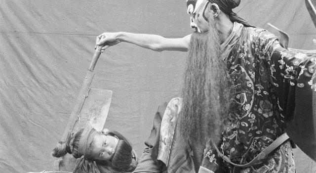 狄化淳神父的摄影集
