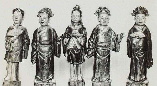 华西协合大学博物馆图录