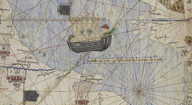 加泰罗尼亚地图集